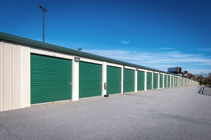 Picture of Space Shop Self Storage - Greenville