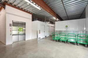 Image of Space Shop Self Storage - Cary Facility on 601 Maynard Crossing Court  in Cary, NC - View 3