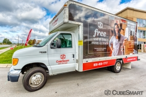 CubeSmart Self Storage - Louisville - 2801 N Hurstbourne Parkway - Photo 7