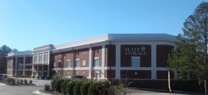 Image of Slate Storage - Newton Facility at 210 Newton Road  Raleigh, NC