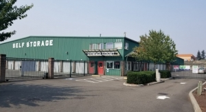 Snapbox Self Storage - Parkland - Photo 1