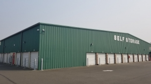 Snapbox Self Storage - Parkland - Photo 3