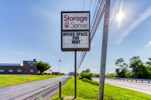 Image of Storage Sense - Route 22 Facility on 6740 Allentown Boulevard  in Harrisburg, PA - View 2