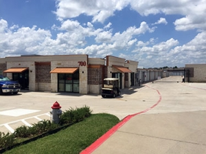 Image of Assured Self Storage - 700 Debbie Ln Facility at 700 Debbie Lane  Arlington, TX