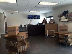Image of Assured Self Storage - 700 Debbie Ln Facility on 700 Debbie Lane  in Arlington, TX - View 2