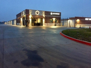 Image of Assured Self Storage - WRB Facility at 1410 North Duncanville Road  Duncanville, TX