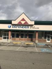Defender Self Storage - Photo 1