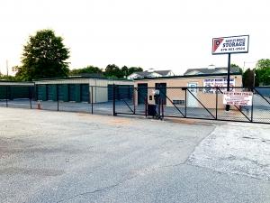 Image of Hartley Bridge Storage Facility at 3047 Hartley Bridge Rd  Macon, GA