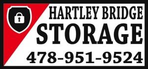 Image of Hartley Bridge Storage Facility on 3047 Hartley Bridge Rd  in Macon, GA - View 3