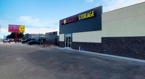 Picture of Affordable Self Storage - Odessa