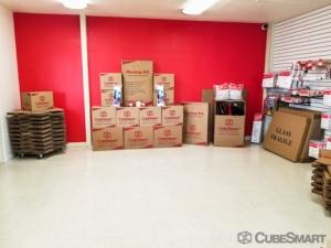 Picture of CubeSmart Self Storage - San Antonio - 7007 Walzem Rd