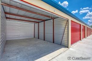 CubeSmart Self Storage - Liberty Hill - Photo 3