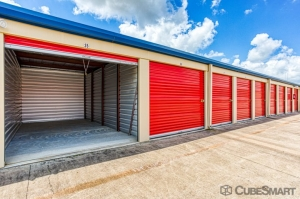 Image of CubeSmart Self Storage - Houston - 7705 McHard Rd Facility on 7705 Mchard Road  in Houston, TX - View 3