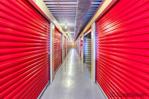 Image of CubeSmart Self Storage - Houston - 7705 McHard Rd Facility on 7705 Mchard Road  in Houston, TX - View 4