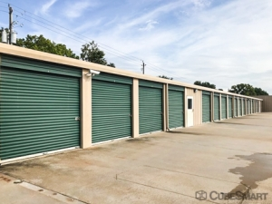 Picture of CubeSmart Self Storage - Houston - 10801 Sabo Rd