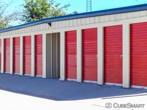 CubeSmart Self Storage - Catoosa - 2861 Oklahoma 66 - Photo 4