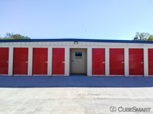CubeSmart Self Storage - Catoosa - 2861 Oklahoma 66 - Photo 2