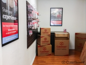 CubeSmart Self Storage - Catoosa - 2861 Oklahoma 66 - Photo 8