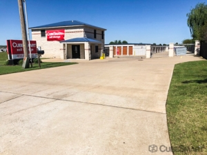 CubeSmart Self Storage - Broken Arrow - 19451 E 51st St