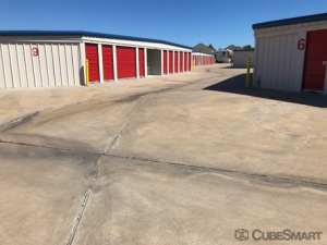 CubeSmart Self Storage - Broken Arrow - 19451 E 51st St - Photo 3