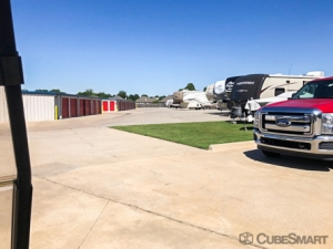 CubeSmart Self Storage - Broken Arrow - 19451 E 51st St - Photo 5