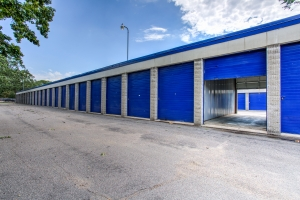 Image of iStorage Coon Rapids Facility at 9154 University Avenue Northwest  Coon Rapids, MN