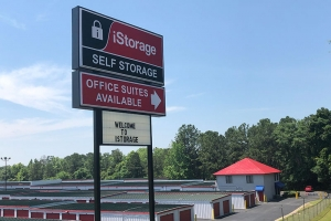 Picture of iStorage Columbus Whitesville Road