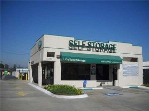 Extra Space Storage - Whittier - 11635 E. Washington Blvd.