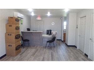 Image of Extra Space Storage - Edmond - So Broadway Facility on 3948 South Broadway  in Edmond, OK - View 3