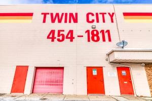Twin City Self Storage - Photo 1