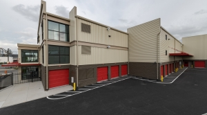 Image of Security Public Storage - Portland Facility on 2088 Northwest Vaughn Street  in Portland, OR - View 2