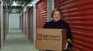 Picture of Security Public Storage - Portland