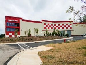 Image of CubeSmart Self Storage - Durham - 7101 NC 751 Facility on 7101 NC 751  in Durham, NC