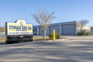 031 - Storage King USA - Ocean Springs - Bienville Blvd