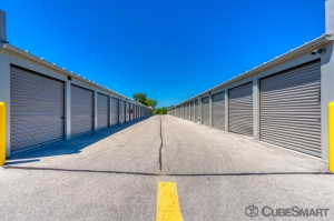 Image of CubeSmart Self Storage - Waukesha - 21300 Doral Rd Facility on 21300 Doral Road  in Waukesha, WI - View 2