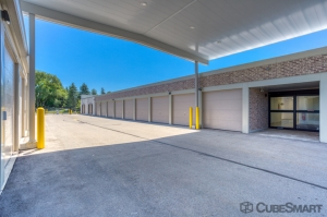 Image of CubeSmart Self Storage - Waukesha - 21300 Doral Rd Facility on 21300 Doral Road  in Waukesha, WI - View 4