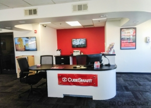 CubeSmart Self Storage - Las Vegas - 2101 Rock Springs Dr - Photo 7