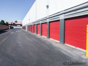 CubeSmart Self Storage - Las Vegas - 2101 Rock Springs Dr - Photo 3