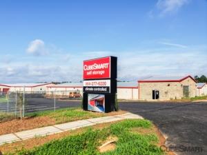 Image of CubeSmart Self Storage - Piedmont - 2920 Fork Shoals Rd Facility at 2920 Fork Shoals Road  Piedmont, SC