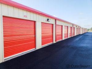 Image of CubeSmart Self Storage - Piedmont - 2920 Fork Shoals Rd Facility on 2920 Fork Shoals Road  in Piedmont, SC - View 3