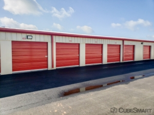 Image of CubeSmart Self Storage - Piedmont - 2920 Fork Shoals Rd Facility on 2920 Fork Shoals Road  in Piedmont, SC - View 4