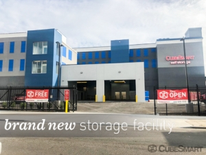 Image of CubeSmart Self Storage - Brooklyn - 356 Belmont Ave Facility at 356 Belmont Avenue  Brooklyn, NY