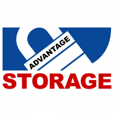 Image of Advantage Storage - Garland Campbell Facility on 3341 West Campbell Road  in Garland, TX - View 2
