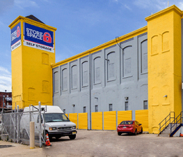 Image of Store Space Self Storage - #1009 Facility on 3100 C Street  in Philadelphia, PA - View 3