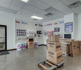 Store Space Self Storage - #1010 - Photo 2