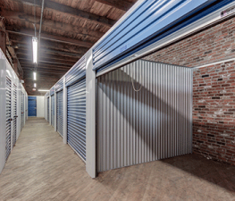 Image of Store Space Self Storage - #1011 Facility on 5134 Lancaster Avenue  in Philadelphia, PA - View 2