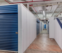 Image of Store Space Self Storage - #1011 Facility on 5134 Lancaster Avenue  in Philadelphia, PA - View 4