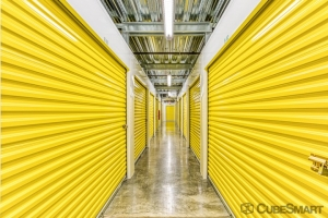Image of CubeSmart Self Storage - Charlotte - 2908 Monroe Rd Facility on 2908 Monroe Road  in Charlotte, NC - View 2