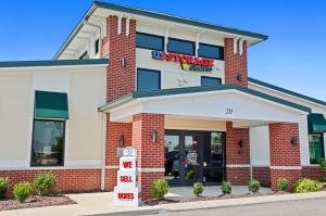 Image of US Storage Centers - La Vergne - New Paul Facility at 211 New Paul Road  La Vergne, TN