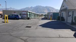Image of Draper Self Storage Facility on 13053 Minuteman Drive  in Draper, UT - View 4
